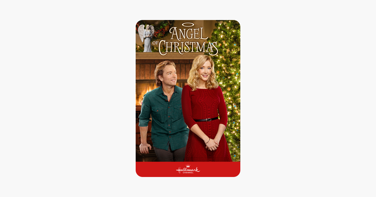Angel of Christmas on iTunes