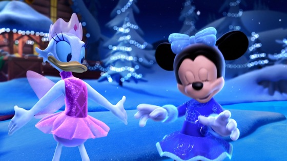 Twice Upon A Christmas.Mickey S Twice Upon A Christmas On Itunes