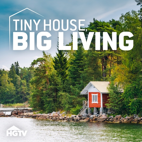 watch tiny house big living episodes season 4 tv guide. Black Bedroom Furniture Sets. Home Design Ideas
