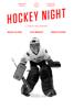 Hockey Night - Paul Shapiro