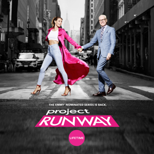 Project Runway, Season 16