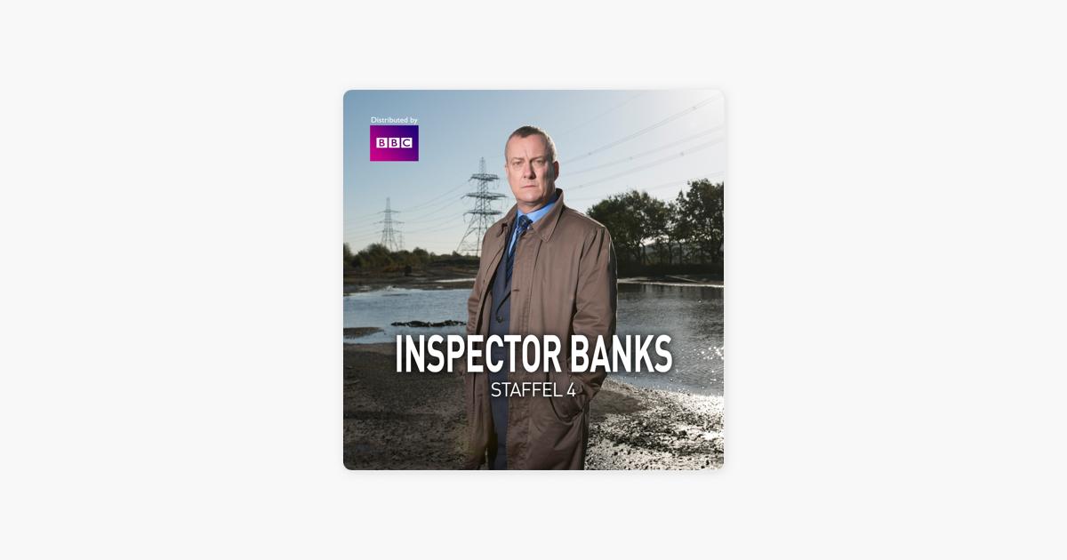 Inspector Banks Staffel 4