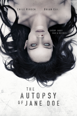 The Autopsy of Jane Doe Movie Synopsis, Reviews