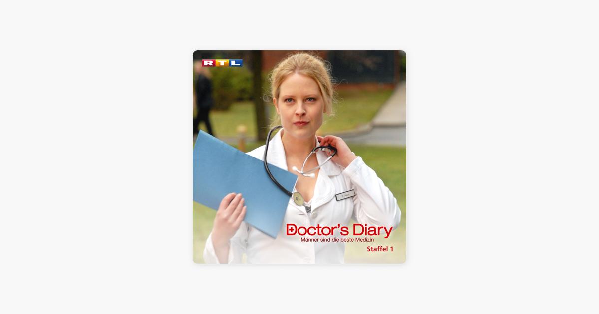 Doctors Diary Staffel 1