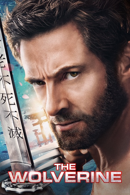 The Wolverine On Itunes