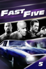 Justin Lin - Fast Five  artwork