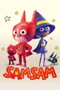 Affiche du film SamSam