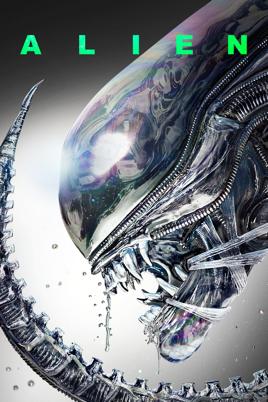 Alien Das Unheimliche Wesen Aus Einer Fremden Welt