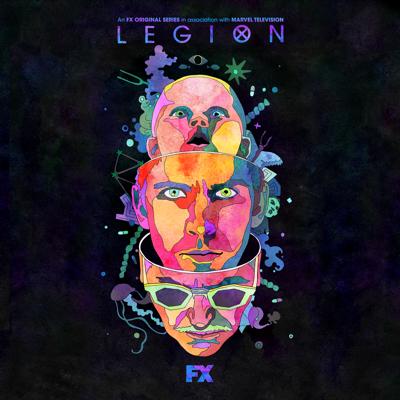 Legion, Season 3 - Legion