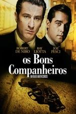 Capa do filme Os Bons Companheiros