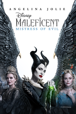 Maleficent: Mistress of Evil Movie Synopsis, Reviews