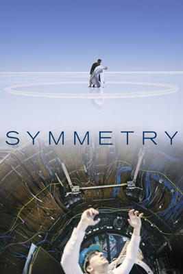 Ruben Van Leer - Symmetry illustration
