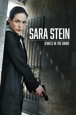 Sara Stein: Jewels in the Grave - Matthias Tiefenbacher