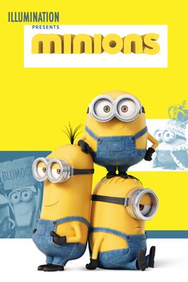 Minions Movie Synopsis, Reviews