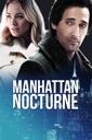 Affiche du film Manhattan Nocturne