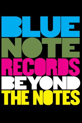 Sophie Huber - Blue Note Records - Beyond the Notes Grafik