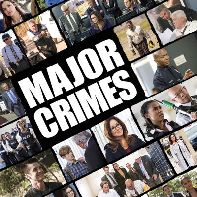 Major Crimes: The Complete Series HD Download