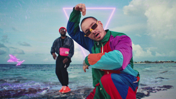 The Black Eyed Peas & J Balvin RITMO (Bad Boys For Life) music review