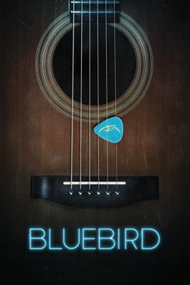 Brian A. Loschiavo - Bluebird  artwork