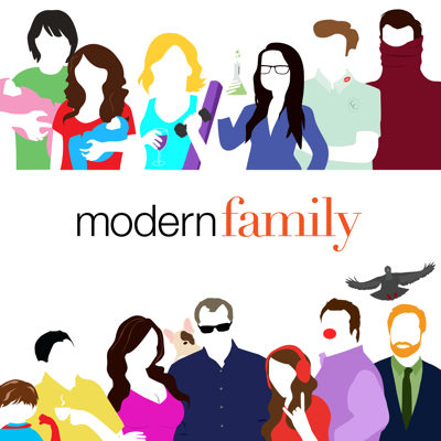 Modern Family, Season 11 HD Download