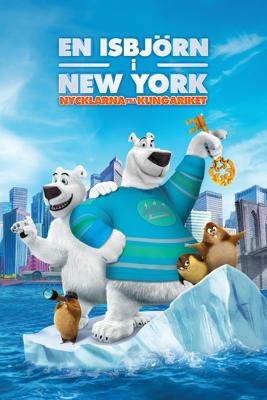 Richard Finn & Tim Maltby - En isbjörn i New York - Nycklarna till kungariket bild