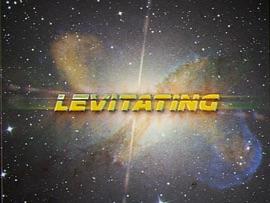 Levitating (Lyric Video) Dua Lipa Pop Music Video 2020 New Songs Albums Artists Singles Videos Musicians Remixes Image