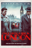 Simon Rumley - Once Upon a Time in London  artwork
