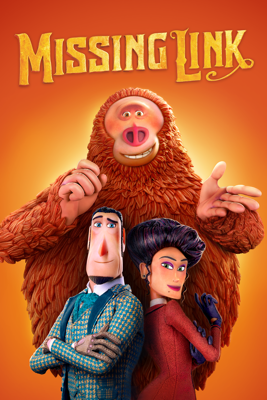 Missing Link HD Download