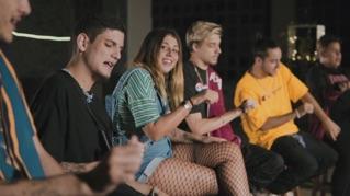 Original MTK #1 - Exceção (feat. Lucas Muto, Meucci, C-Rod, Lipe, Tasdan, Gabriel Lobo & Agatha)