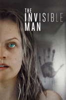 Leigh Whannell - The Invisible Man (2020) artwork