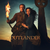 Outlander - Between Two Fires  artwork