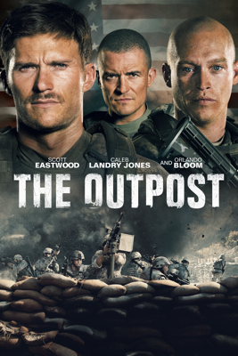 The Outpost Movie Synopsis, Reviews