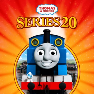 Thomas & Friends, Series 1 on iTunes