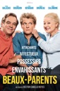Affiche du film Beaux-parents