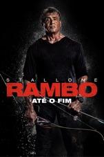 Capa do filme Rambo: Até o Fim