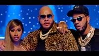 Yes - Fat Joe, Cardi B & Anuel AA