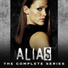 Alias - Alias: The Complete Series  artwork