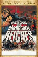 Anthony Mann - Der Untergang des Römischen Reiches artwork