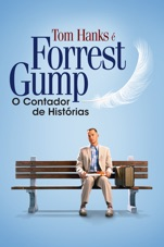 Capa do filme Forrest Gump, o Contador de Histórias (Legendado)