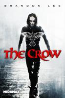 Alex Proyas - The Crow artwork