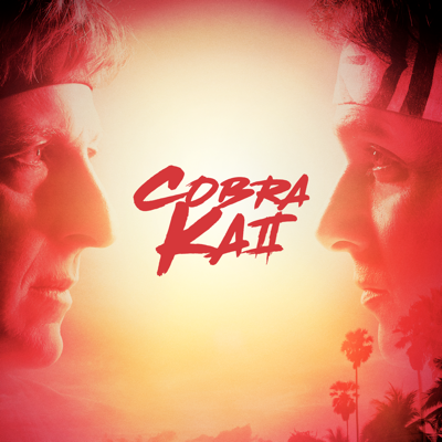 Cobra Kai, Season 2 HD Download