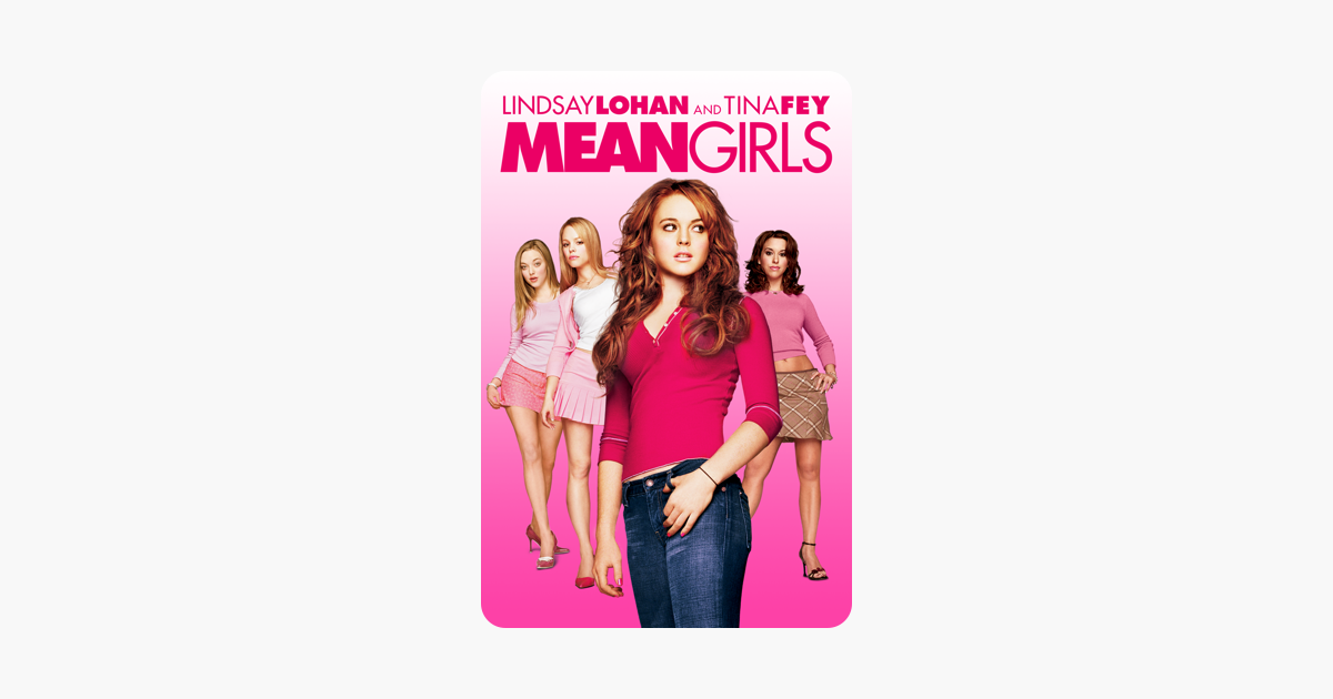 Mean Girls on iTunes