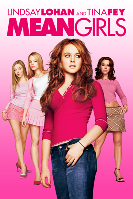 Mean Girls HD Download