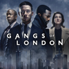 Episode 1 - Gangs of London Cover Art