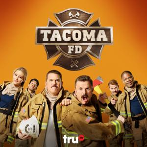 Tacoma FD, Vol. 1 (Uncensored)