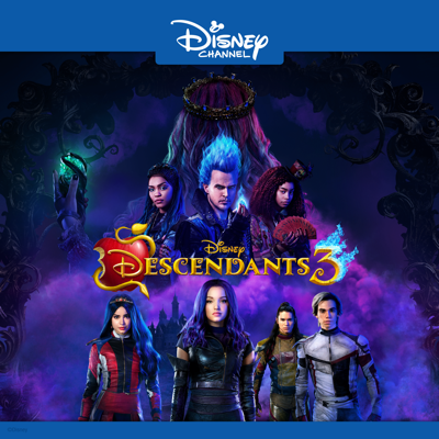 Descendants 3 HD Download