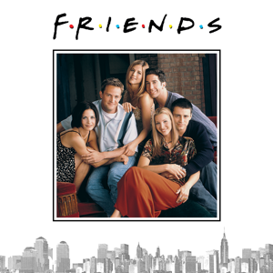 Friends, Season 6