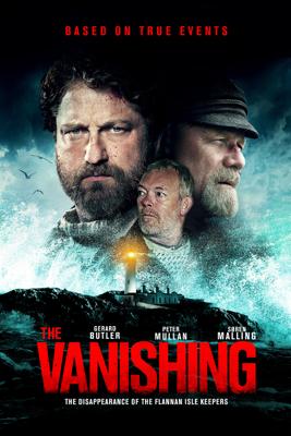 Kristoffer Nyholm - The Vanishing bild