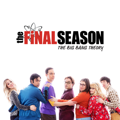 The Big Bang Theory, Season 12 - The Big Bang Theory