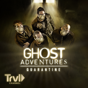 Ghost Adventures: Quarantine, Season 1 Synopsis, Reviews